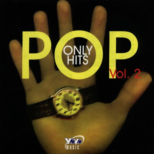 Pop Only Hits, Vol. 2