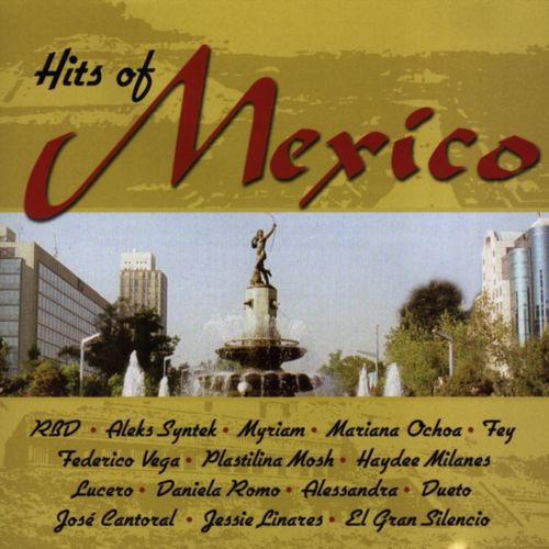 Hits of Mexico
