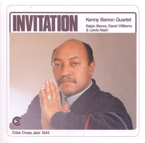 Image result for kenny barron invitation