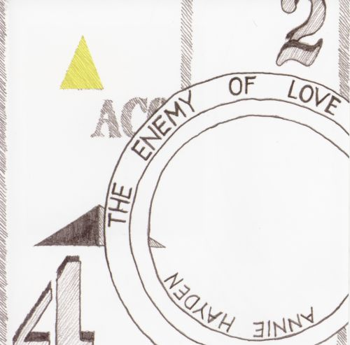 The Enemy of Love