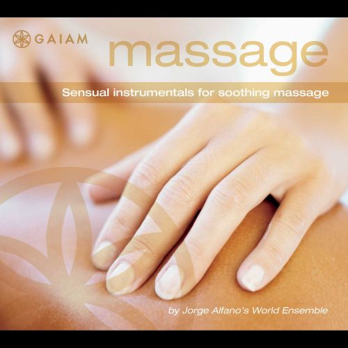 Massage: Sensual Instrumentals for Soothing Massage