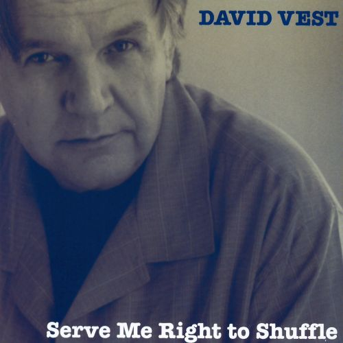 Serve Me Right to Shuffle