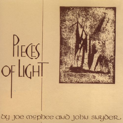 Pieces of Light
