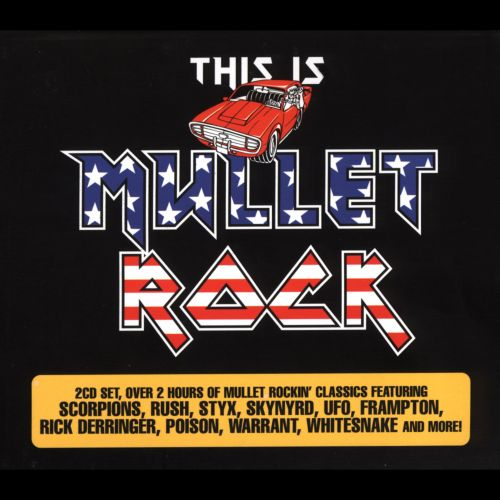 This Is Mullet Rock