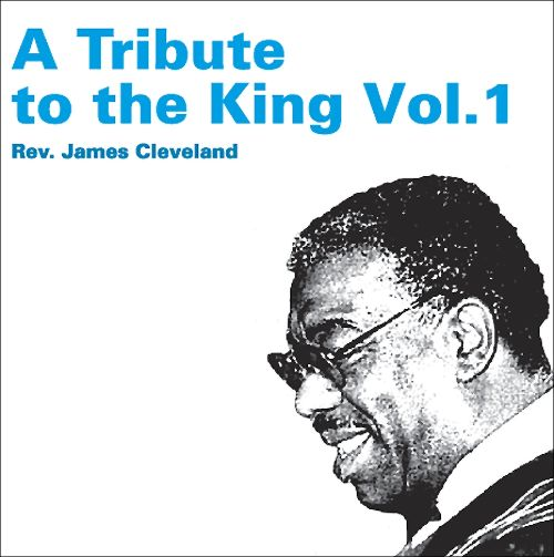 A Tribute to the King, Vol. 1