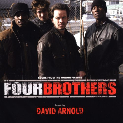 Four Brothers [Score from the Motion Picture]