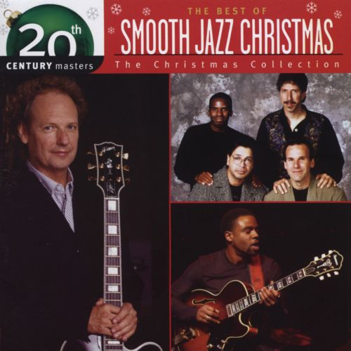 20th Century Masters:Smooth Jazz -Christmas Collection