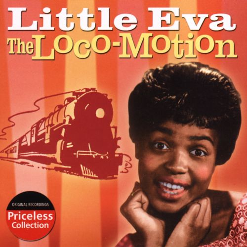 The Loco-Motion [Collectables]