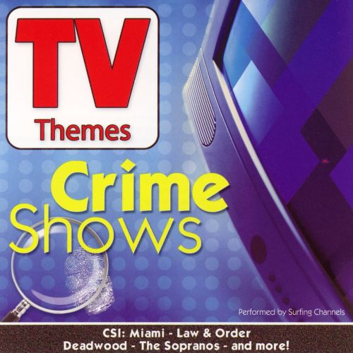 TV Themes: Crime Shows