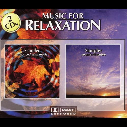 Sampler: Enhanced With Music/Sounds of Nature