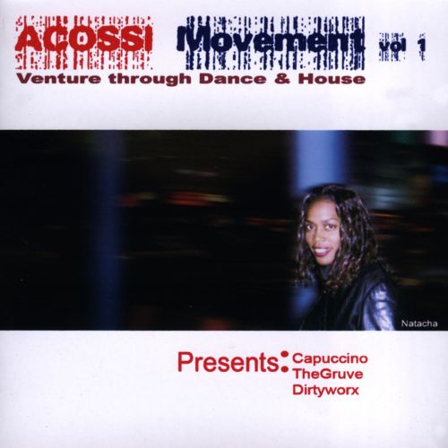 Acossi Movement 1: Venture Through Dance and House