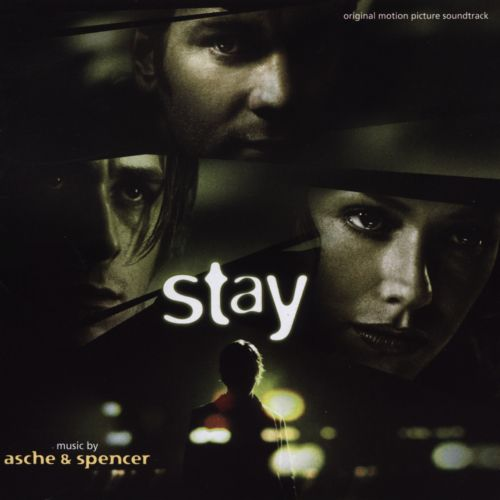 Stay [Original Motion Picture Soundtrack]