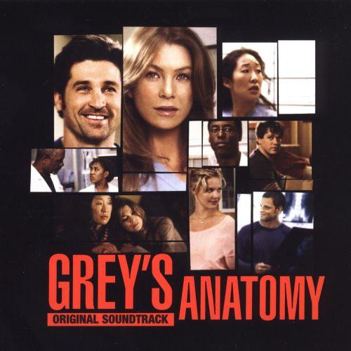 Grey\'s Anatomy - Various Artists | Songs, Reviews, Credits | AllMusic