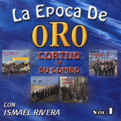 Epoca de Oro, Vol. 1