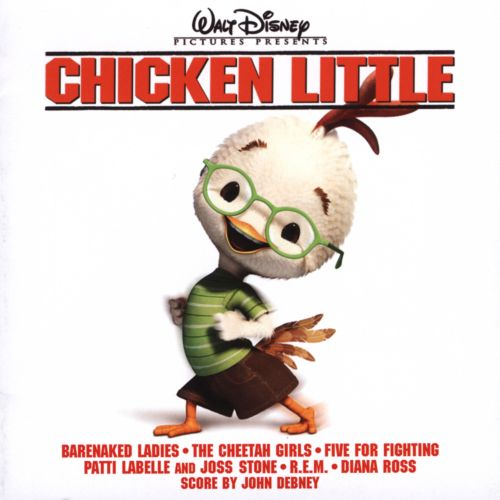 Chicken Little [Original Soundtrack]