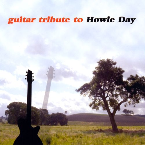 Guitar Tribute to Howie Day
