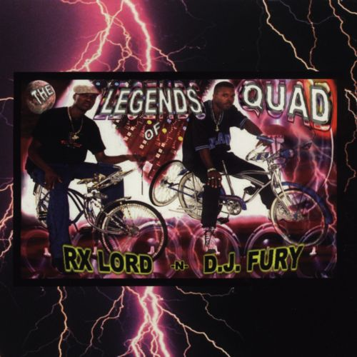 The Legends of Quad