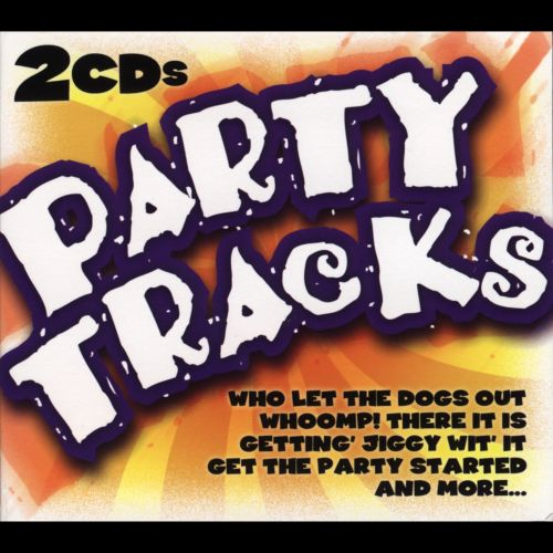 Party Tracks [St. Clair]