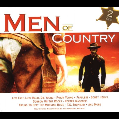 Men of Country [2005]