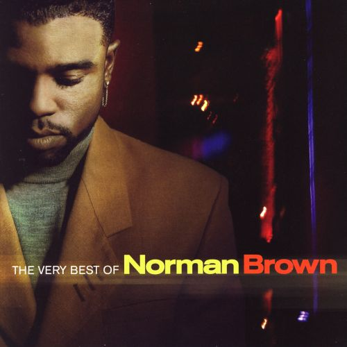 norman brown let it go mp3 download