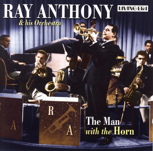 The Man with the Horn [Living Era]