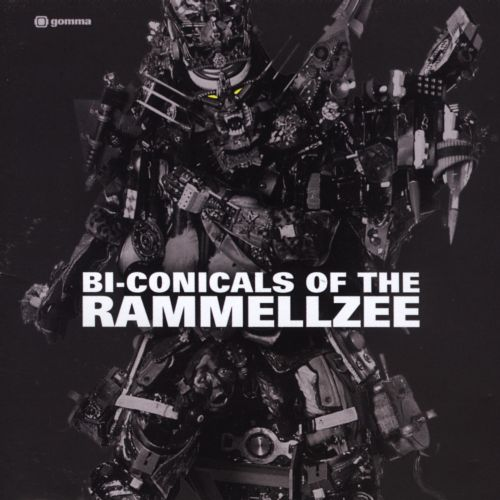 The Bi-Conicals of the Rammellzee