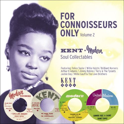 For Connoisseurs Only, Vol. 2