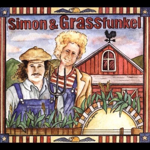 Simon and Grassfunkel