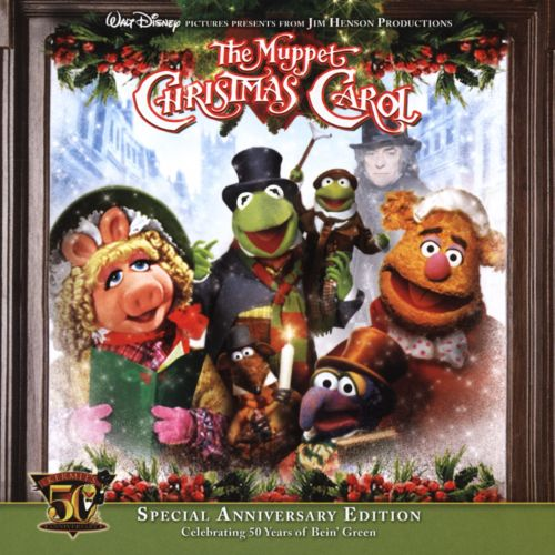 The Muppet Christmas Carol [Original Soundtrack]