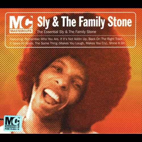 The Essential Sly & the Family Stone [Mastercuts]