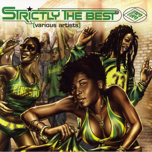 Strictly the Best, Vol. 33