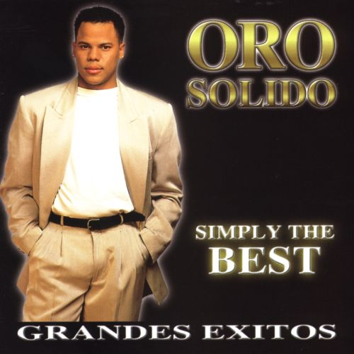 Simply the Best: Grandes Exitos