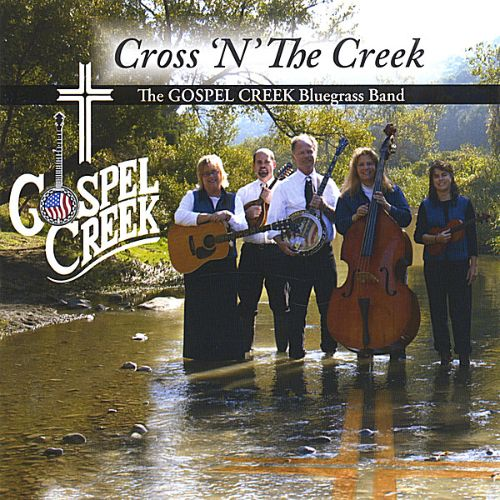 Cross 'N' the Creek