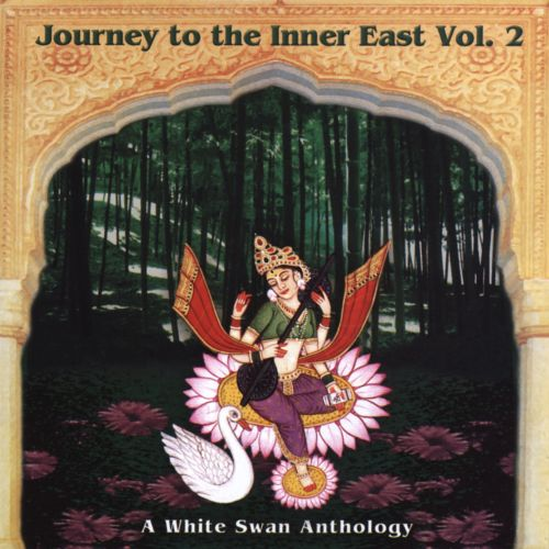 Journey to the Inner East, Vol. 2