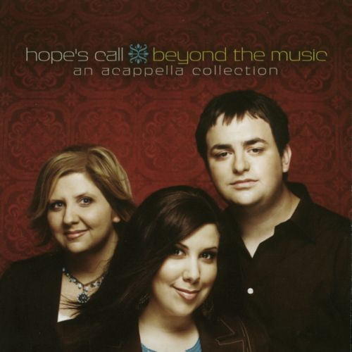 Beyond the Music: An Acappella Collection