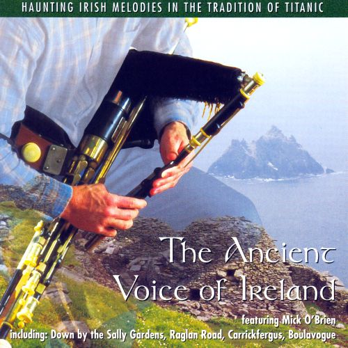 The Ancient Voice of Ireland
