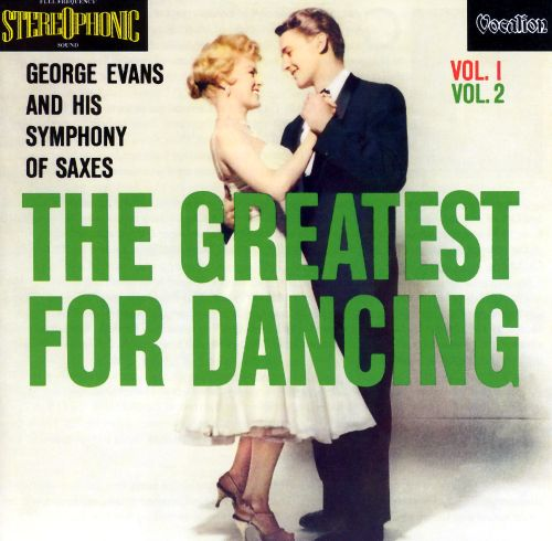 The Greatest for Dancing, Vol. 1-2