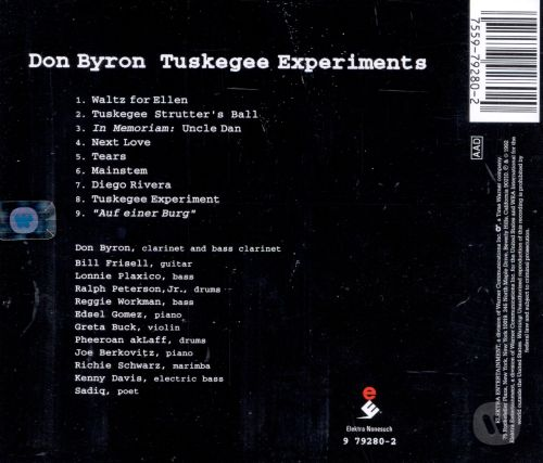 Tuskegee Experiments