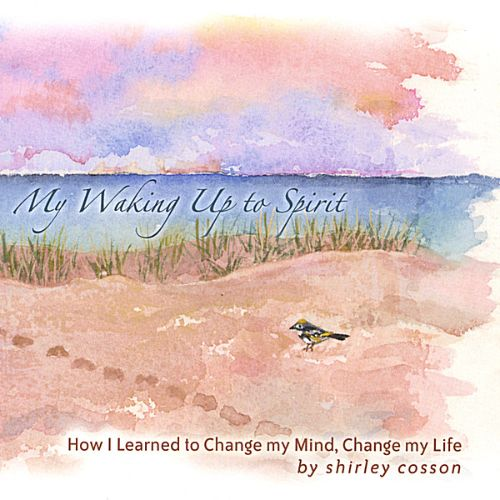 Waking Up to Spirit: How I Learned to Change My Mind, Change My Life