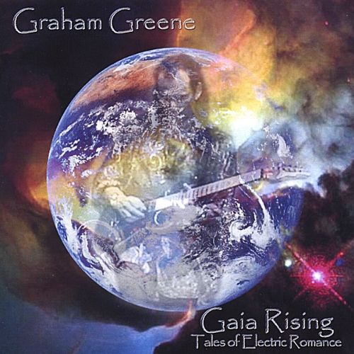 Gaia Rising: Tales of Electric Romance