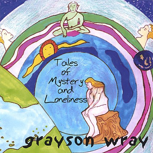 Tales of Mystery and Loneliness