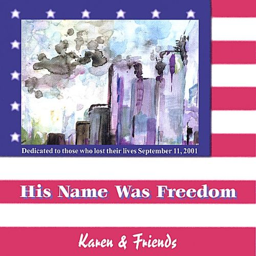 His Name Was Freedom