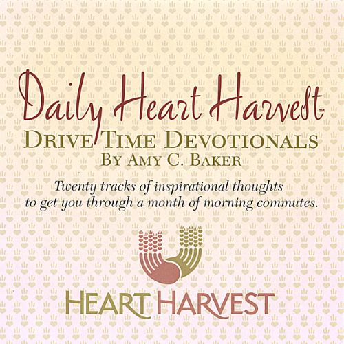 Daily Heart Harvest