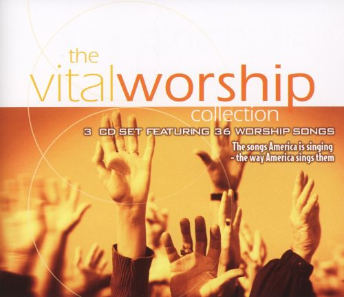The Vital Worship Collection