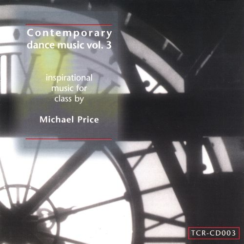 Contemporary Dance Music, Vol. 3