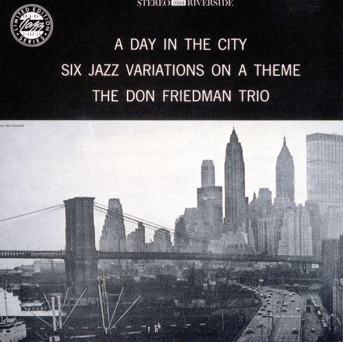 A Day in the City: Six Jazz Variations on a Theme