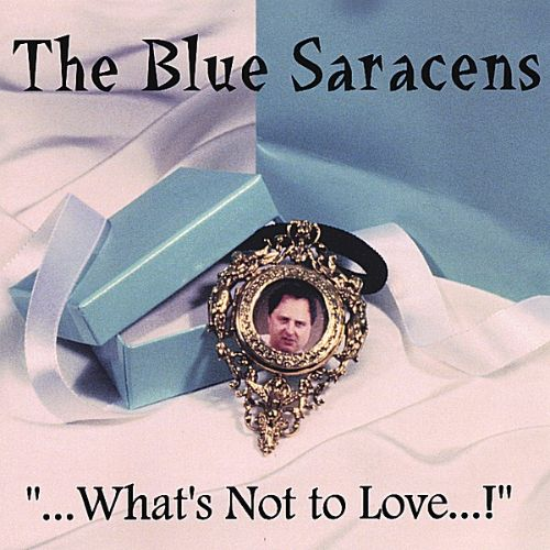 The Blue Saracens