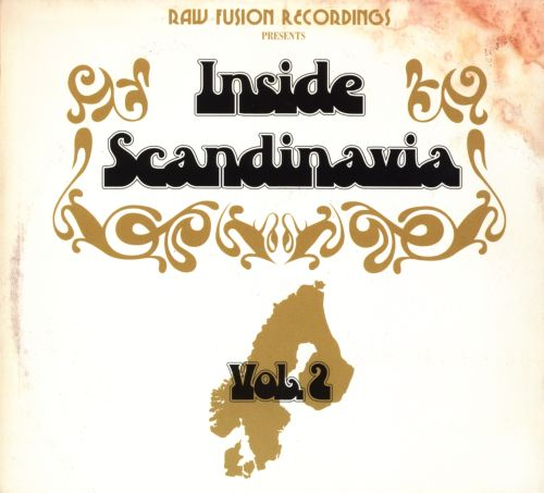 Inside Scandinavia, Vol. 2