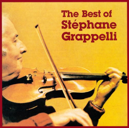 The Satin Doll, Vol. 1 (The Best of Stephane Grappelli)