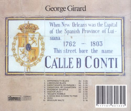 Sounds of New Orleans, Vol. 6